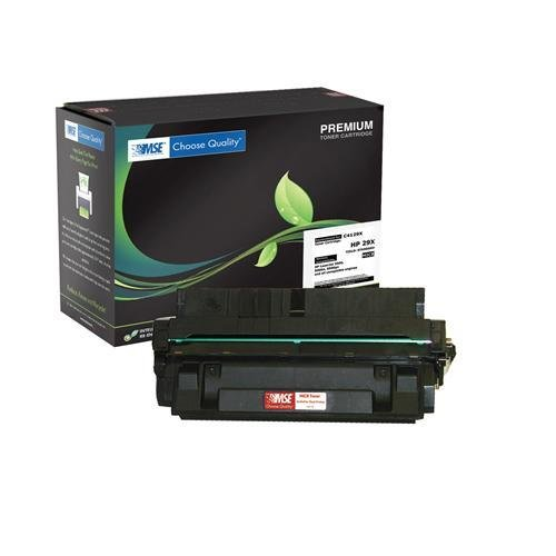 Troy C4129X Brand New Compatible MICR Laser Toner Cartridge by MSE 02-21-2915