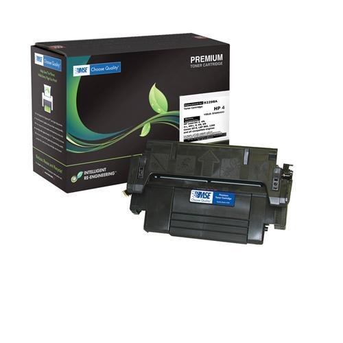 Xante TON009 Brand New Compatible Black Laser Toner Cartridge by MSE 02-21-9814