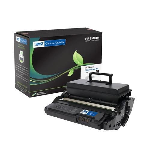 Samsung ML-D4550B, MLD4550B, ML-D4550A, MLD4550A High Yield Laser Toner Cartridge 02-23-4016