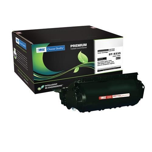 Source Technologies STI-204060, STI-204061 MICR Laser Toner Cartridge 02-71-6117