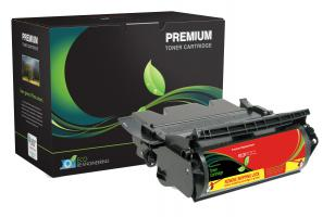 Brand New Compatible High Yield MICR Toner Cartridge for IBM Infoprint 1332/1352/1372 MSE02241317_IBM
