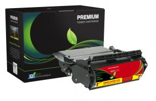 Brand New Compatible MICR Toner Cartridge for Lexmark T620/T622/X620 MSE02243017_Lexmark