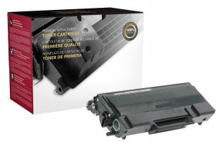 Remanufactured Toner Cartridge for Brother TN670, TN-670 114615P