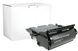 Remanufactured Extra High Yield Toner Cartridge for Lexmark Compliant T632/T634/X632/X634 114639P