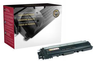 Remanufactured Black Laser Toner Cartridge for Brother TN210, TN-210BK, TN210BK 200469P