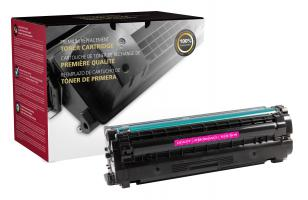 Remanufactured High Yield Magenta Toner Cartridge for Samsung CLT-M506L/CLT-M506S 200988P