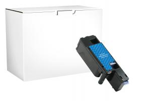 Remanufactured Cyan Toner Cartridge for Xerox Phaser 6022 201107