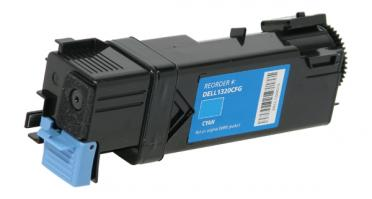 Dell 310-9060, 3109060 Compatible Color( Cyan ) Laser Toner Cartridge by MSE 02-70-13110