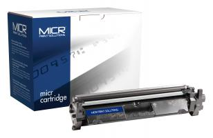 Genuine-New High Yield MICR Toner Cartridge for HP CF230X (HP 30X) MCR30XM