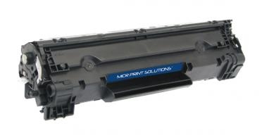 Genuine-New MICR Toner Cartridge for HP CB435A (HP 35A) MCR35AM