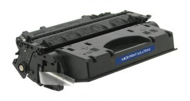 Genuine-New High Yield MICR Toner Cartridge for HP CF280X (HP 80X) MCR80XM