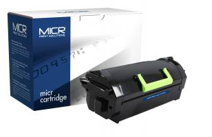 Genuine-New MICR Extra High Yield Toner Cartridge for Lexmark MS811 MCR811M