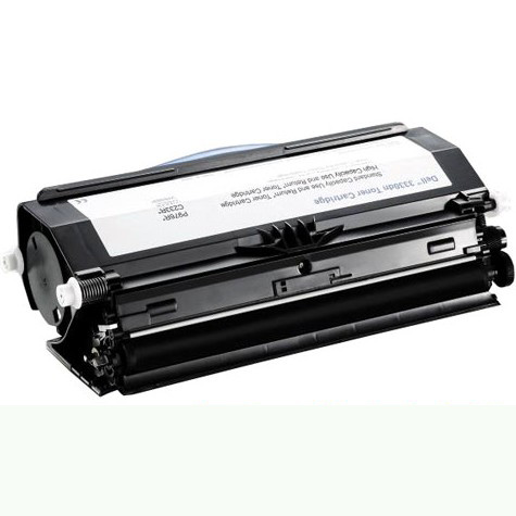 Dell 330-5209, 3305209, 330-5210, 3305210, U902R, P981R, W895P Laser Toner Cartridge OEM_330-5209