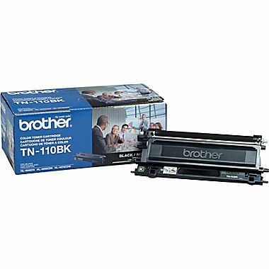 OEM Black Laser Toner Cartridge for Brother TN110, TN-110BK, TN110BK OEM_TN110BK