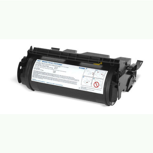 OEM High Yield Laser Toner Cartridge for Dell K2885, R0137, J2925, W2989, 310-4549, 310-4572, 310-4131, 310-4133, X2046, 0K2885 OEM_310-4133
