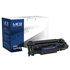 Genuine-New High Yield MICR Toner Cartridge for HP Q6511X (HP 11X) MCR11XM