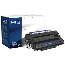 Genuine-New High Yield MICR Toner Cartridge for HP Q7551X (HP 51X) MCR51XM